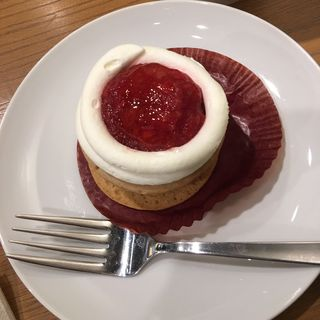 クッキーチーズケーキ(スターバックス・コーヒー 熊本シャワー通り店)