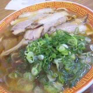 中華そば(京一 本店  (きょういち))