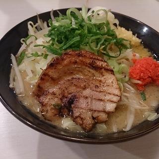 特製国豚骨ラーメン(ゴル家 長津田店 )