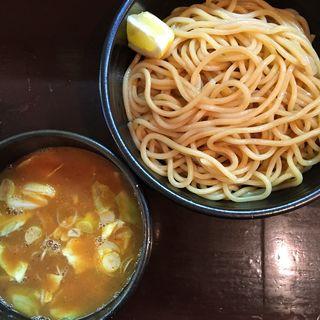 つけ麺(づゅる麺池田 (づゅるめんいけだ))