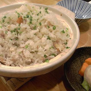 鯛の土鍋(やくみや )