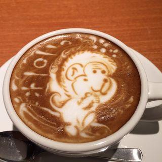 Caffee(イル トバンキ (IL TOBANCHI))