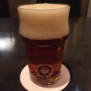 常陸野ネストビール(オリオン (Restaurant Bar ORION))