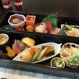 兼六弁当(大志満 高輪店 (おおしま))