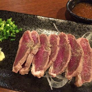 ラム肉たたき(カンパイ (KANPAI))