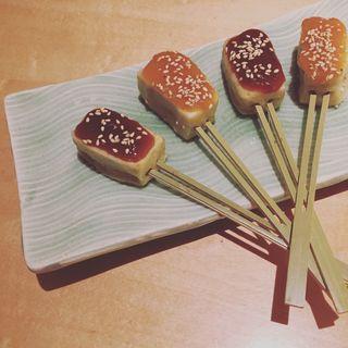 生麩の田楽(菜な コレド室町店 )