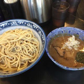 つけ麺 大(400g)(狼煙 〜NOROSHI〜)