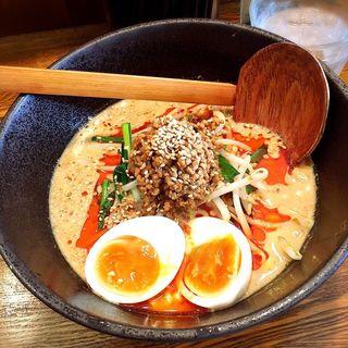 坦々麺 2辛(つるたんたん )