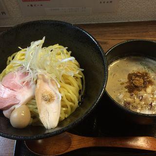 とりぱいたん醤油つけ麺(ラーメンhouse マイペース (ラーメンハウス マイペース))