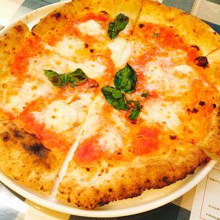 マルゲリータ(大衆イタリア食堂アレグロ つかしん店 )