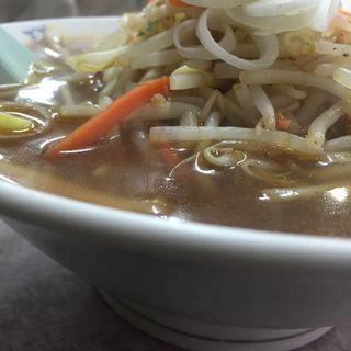 味噌ラーメン(中華料理 宝亭 )