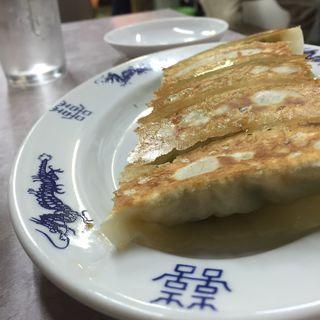 餃子(中華料理 宝亭 )