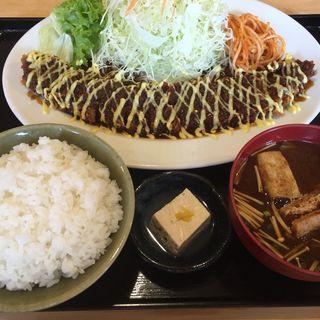 ミソバラ(ワタライ食堂 )