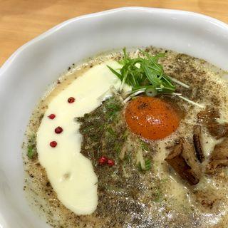 クリーミーMAX(濃厚担々麺はなび 錦店 )