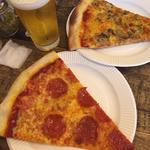 チーズスライス(ピザ スライス (Pizza SLICE))