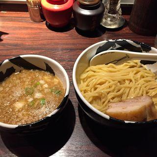 つけ麺 並(麺屋武蔵 武骨 御徒町店 (めんやむさしぶこつ))