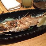 本日のお魚(焼魚煮魚唐揚げ天麩羅)