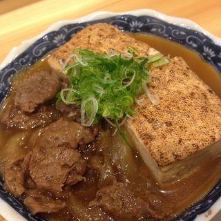 肉豆腐(いなせや )
