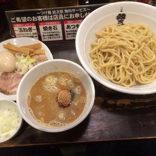 特製つけ麺(紋次郎 梅田第2ビル店 )