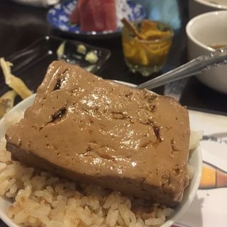 とう飯(おでん専門 お多幸 本八幡店 )