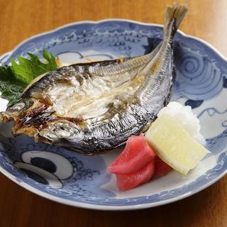 鮮魚の干物(阿吽坊 (あうんぼう))