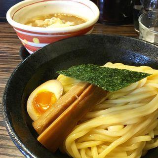 魚介豚骨つけ麺 並(つけ麺 きらり )