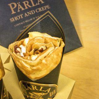 キャラメルナッツ(PARLA)