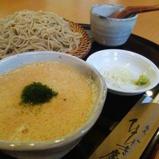 つけとろ蕎麦(蕎麦 ひびき庵 (ひびきあん))