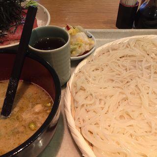 マグロづけ丼 中セット(七蔵 (ななくら))