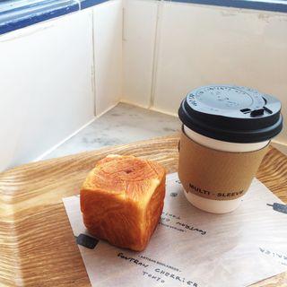 プチデニッシュブレッド(BOUL'ANGE 新宿サザンテラス店)
