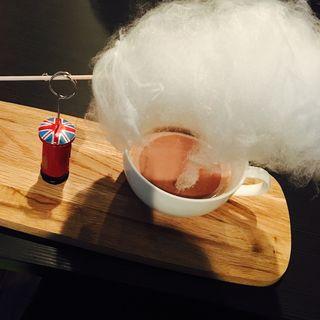 雲下コーヒー(Alpha foods&drink (アルファ フードアンドドリンク))