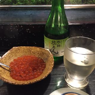 いくら(潮鮨)