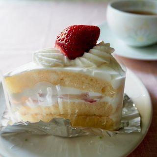 いちごショートケーキ (ボンガトウ )