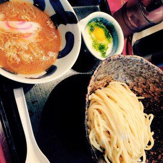 四川坦々(三ツ矢堂製麺 武蔵小山店 (【旧店名】フジヤマ製麺))
