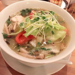 ラーメン(麺Dining セロリの花 吉祥寺店 (松屋フーズ))