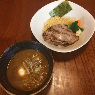 カレーつけめん(麺処 くろ川 )