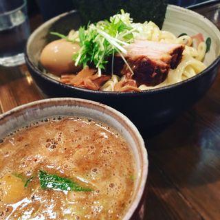 つけ麺(中華そば 椿)