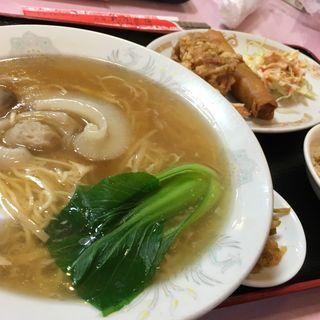 姿煮セット(北京菜館  )