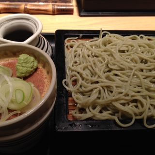 せいろうそば(江戸せいろう蕎麦 東京駅グランスタダイニング店 )