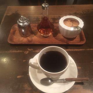 ハイチコーヒー(カフェ・ハイチ センタービル店 (Cafe HAITI))
