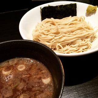 つけめん(自家製麺 伊藤 銀座店)