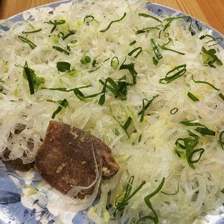 タン(スタミナ料理かず)