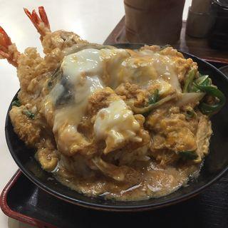 天玉丼(富士 )
