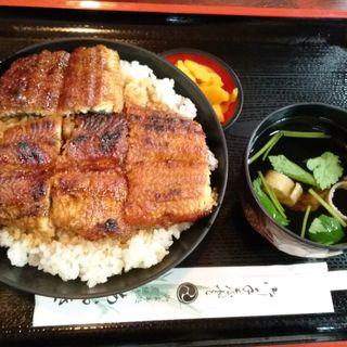 うな丼(あおき )