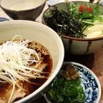 名古屋千種区でがっつり食べる、おいしいつけ麺6選!