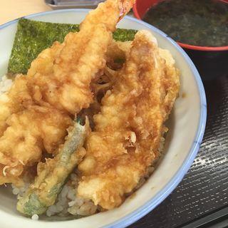 海老天丼(さん天 堺鳳店 )