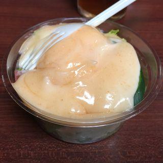 サラダ(生野菜・ポテト)(ジャポネ )