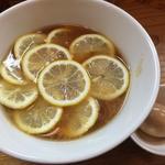 レモンラーメン(りんすず食堂 )
