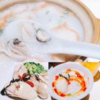 海蛎粥(謝甜記 貮号店)