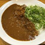 ネギビーフカレー(モジャカレー 姫路駅店 )